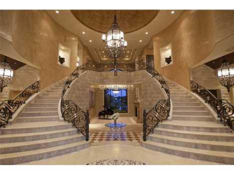 My Mansion- Bringin Dreams to Fruition
