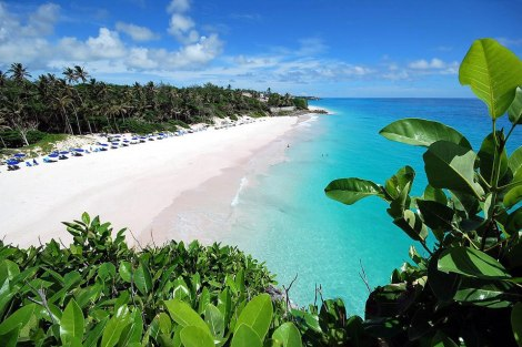 Isle of Barbados